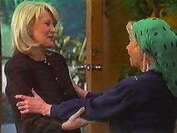 Rosemary Daniels, Helen Daniels in Neighbours Episode 1229