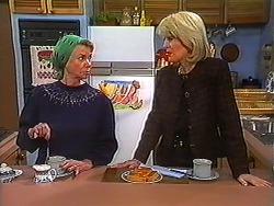 Helen Daniels, Rosemary Daniels in Neighbours Episode 1229