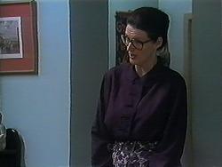 Dorothy Burke in Neighbours Episode 1229