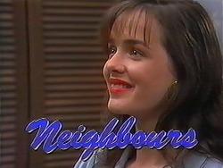 Caroline Alessi in Neighbours Episode 1229