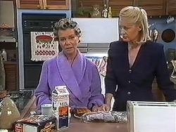 Helen Daniels, Rosemary Daniels in Neighbours Episode 1230