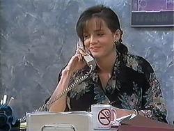 Caroline Alessi in Neighbours Episode 1230