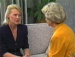Rosemary Daniels, Helen Daniels in Neighbours Episode 1230