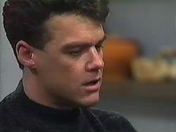 Paul Robinson in Neighbours Episode 1230