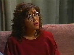 Christina Alessi in Neighbours Episode 1231