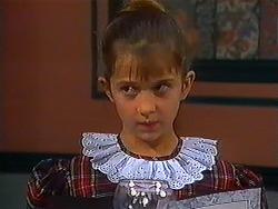 Tracey Dawson in Neighbours Episode 1231