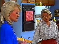 Rosemary Daniels, Helen Daniels in Neighbours Episode 1231