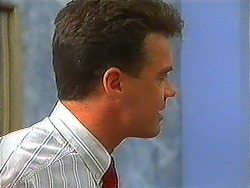 Paul Robinson in Neighbours Episode 1231