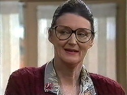 Dorothy Burke in Neighbours Episode 1232