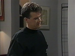 Paul Robinson in Neighbours Episode 1232