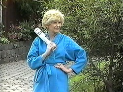 Madge Bishop in Neighbours Episode 1233
