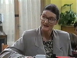 Dorothy Burke in Neighbours Episode 1233