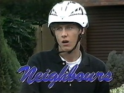 Ryan McLachlan in Neighbours Episode 1233