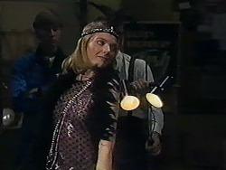 Ryan McLachlan, Melanie Pearson in Neighbours Episode 1234