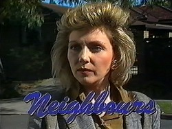 Beverly Marshall in Neighbours Episode 1234
