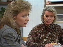Beverly Robinson, Helen Daniels in Neighbours Episode 1235