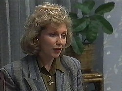 Beverly Marshall in Neighbours Episode 1235