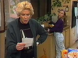 Madge Bishop, Gemma Ramsay in Neighbours Episode 1236