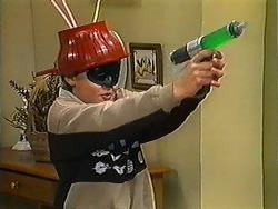 Toby Mangel in Neighbours Episode 1236
