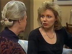Helen Daniels, Beverly Marshall in Neighbours Episode 1236