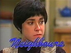 Kerry Bishop in Neighbours Episode 1236
