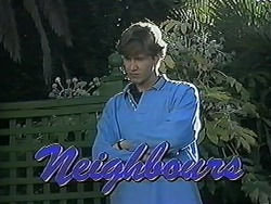 Ryan McLachlan in Neighbours Episode 1237