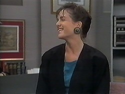 Christina Alessi in Neighbours Episode 1238