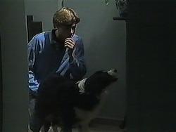 Ryan McLachlan, Rosie in Neighbours Episode 1238