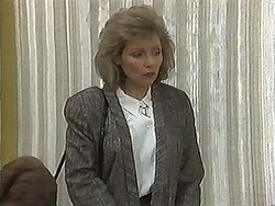 Beverly Robinson in Neighbours Episode 1239