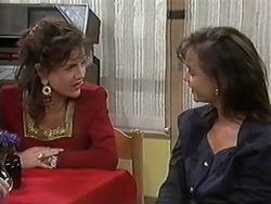 Christina Alessi, Caroline Alessi in Neighbours Episode 1246