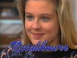 Melissa Jarrett in Neighbours Episode 1246