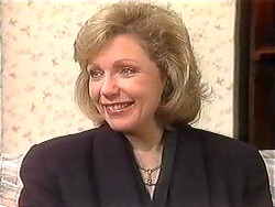 Beverly Robinson in Neighbours Episode 1247