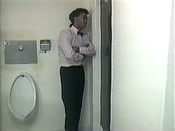 Eddie Buckingham in Neighbours Episode 1247