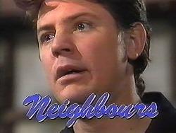 Joe Mangel in Neighbours Episode 1247