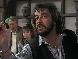 Bernard in Neighbours Episode 1248