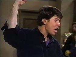 Joe Mangel in Neighbours Episode 1248