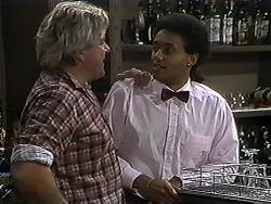Wacker, Eddie Buckingham in Neighbours Episode 1248