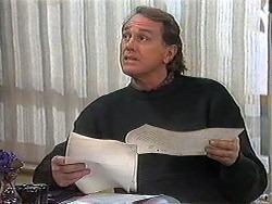 Doug Willis in Neighbours Episode 1248
