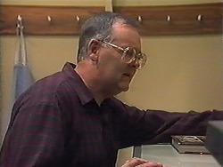 Harold Bishop in Neighbours Episode 1248