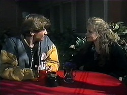 Ryan McLachlan, Annabelle Deacon in Neighbours Episode 1248
