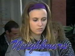 Gemma Ramsay in Neighbours Episode 1248