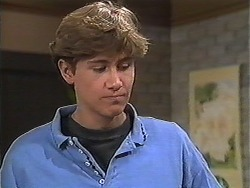 Ryan McLachlan in Neighbours Episode 1249