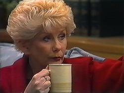 Madge Bishop in Neighbours Episode 1250