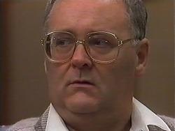 Harold Bishop in Neighbours Episode 1250