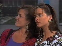 Christina Alessi, Caroline Alessi in Neighbours Episode 1250