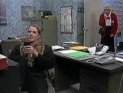 Melanie Pearson, Madge Bishop in Neighbours Episode 1250