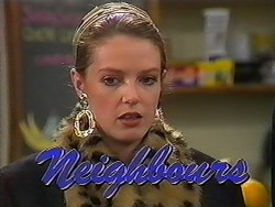 Melanie Pearson in Neighbours Episode 1250