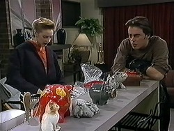 Melanie Pearson, Matt Robinson in Neighbours Episode 1251