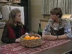 Annabelle Deacon, Ryan McLachlan in Neighbours Episode 1251
