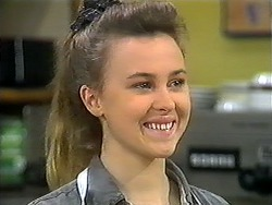 Gemma Ramsay in Neighbours Episode 1252